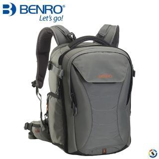 【BENRO百諾】RANGER PRO-400N 遊俠雙肩攝影後背包(勝興公司貨)