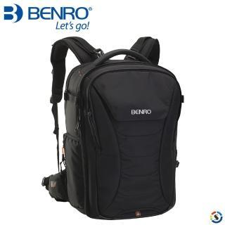 【BENRO百諾】RANGER PRO-600N 遊俠雙肩攝影後背包(勝興公司貨)
