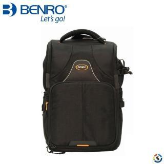 【BENRO百諾】BEYOND B200 超越系列雙肩攝影背包(勝興公司貨)