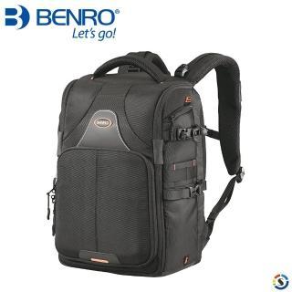 【BENRO百諾】BEYOND B300N 超越系列雙肩攝影背包(勝興公司貨)