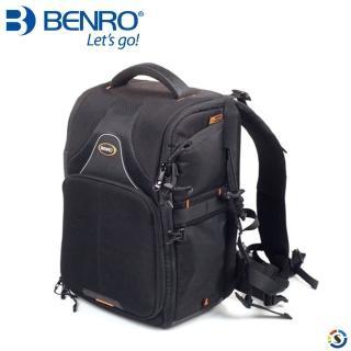 【BENRO百諾】BEYOND B400N 超越系列雙肩攝影背包(勝興公司貨)