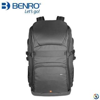 【BENRO百諾】Sherpa600N-雪豹系列雙肩攝影背包(勝興公司貨)
