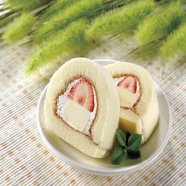 【札幌】經典3入蛋糕組(奶凍、拿破崙派)