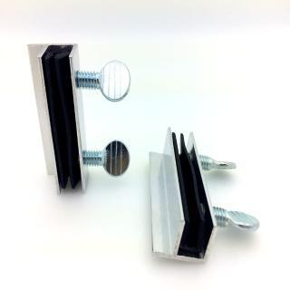 鋁窗固定器-大(鋁窗鎖)