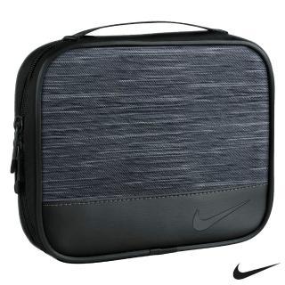 【Nike Golf】DEPARTURE 2 手提收納 盥洗包(藍黑GA0277-401)
