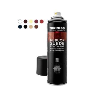 【○糊塗鞋匠○ 優質鞋材】K29 西班牙Tarrago麂皮補色噴霧(罐)