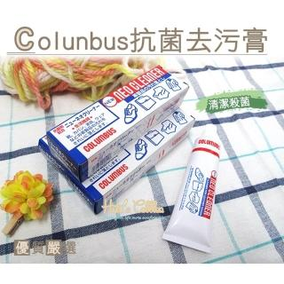 【○糊塗鞋匠○ 優質鞋材】K36 Columbus抗菌去污膏(盒)