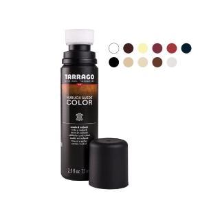 【○糊塗鞋匠○ 優質鞋材】K59 西班牙Tarrago麂皮絨布染色劑(瓶)