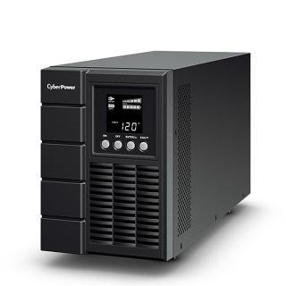 【CyberPower】Online SC 系列不斷電系統(OLS1500)  CyberPower