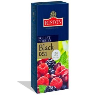 【瑞斯頓Riston】森林莓果茶2g*25入