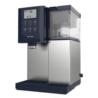 【元山】觸控式濾淨不鏽鋼溫熱開飲機(YS-8301DWB)