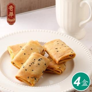 【奇華好禮】肉鬆鳳凰捲3盒組(12包/盒 附提袋)