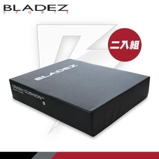 【BLADEZ】15CM 槓鈴訓練防摔厚地墊(一個)