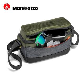 【Manfrotto】街頭玩家微單眼肩背包 Street CSC Shoulder Bag