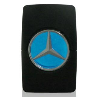 【Mercedes Benz】Men 王者之星淡香水(50ml)
