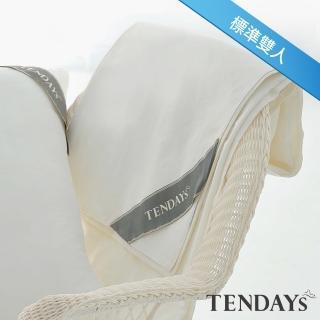 【TENDAYS】健康防蹣床包套(標準雙人 5尺)