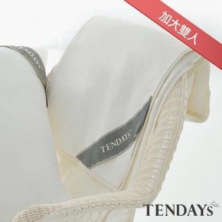 【TENDAYS】健康防蹣床包套(加大雙人 6尺)