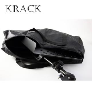 【KRACK】MS003 大譜架專用手提側背袋(容量大 簡單攜帶大譜架)