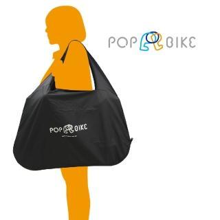 【BabyTiger虎兒寶】POPBIKE 兒童平衡滑步車專用配件 - 攜車袋(攜車袋)