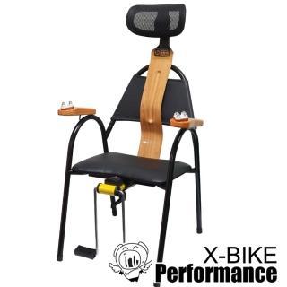 【Performance 台灣精品 x-bike】韓國首爾國際發明獎 微運動健康椅