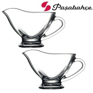 【土耳其Pasabahce】船型神燈醬料杯170cc(二入組)