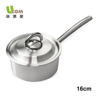 【UCOM】法國原裝進口304不鏽鋼金縷衣6600環一件入(不含圖中鍋具)