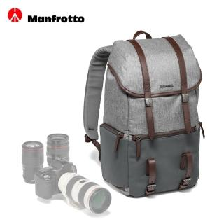 【Manfrotto】溫莎系列後背包 Lifestyle Windsor Backpack