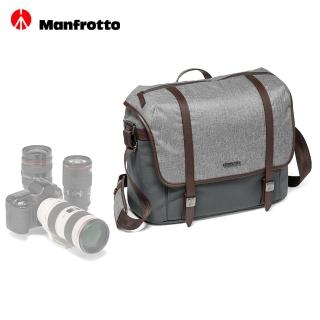 【Manfrotto】溫莎系列郵差包 M Lifestyle Windsor Messenger M