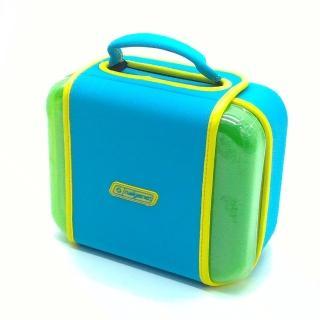 【美國Nalgene】Lunch Box Buddy便當盒(藍色)
