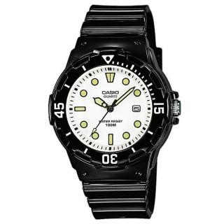 【CASIO】運動潛水風格腕錶(LRW-200H-7E1)