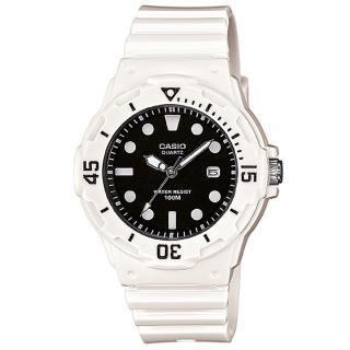 【CASIO】運動潛水風格腕錶(LRW-200H-1E)