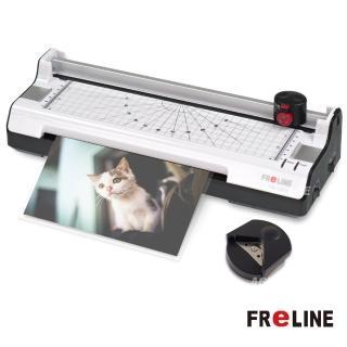 【FReLINE】A3六合一裁切護貝機(FM-6800)