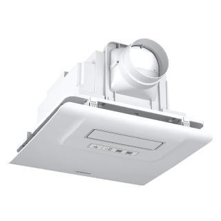 【阿拉斯加】浴室暖風乾燥機300SRP-220V(本商品無安裝服務)