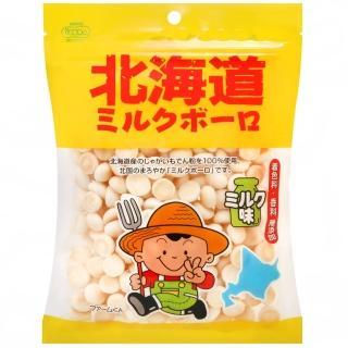 【即期出清】池田食品 牛奶小饅頭(110g)