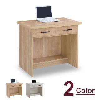 【時尚屋】原切浮雕2.7尺書桌 5U7-455-969兩色可選(免運費 書房 書桌)