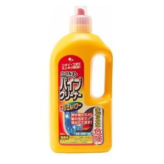 【日本Mitsuei】水管疏通專用洗劑1000ml