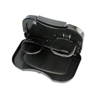 椅背可折疊式餐盤(luxgen納智捷 hyundai現代 honda本田 MAZDA馬自達 toyota 豐田)