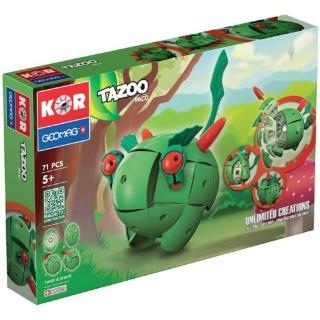 【GEOMAG 瑞士智美高磁力玩具】百變魔術蛋 - 帕可PACO(變形磁力球)