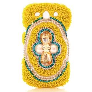 【Aztec】三星 S3/I9300珠彩熱情水鑽保護殼