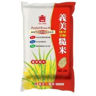 【義美】義美 美味糙米(1500g/包)