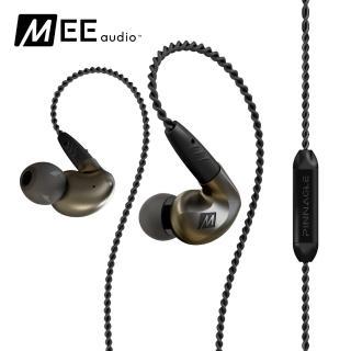 【MEE audio】Pinnacle P1 高保真入耳式 HIFI 耳機