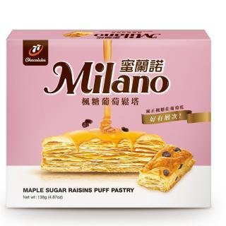 【宏亞食品】77蜜蘭諾楓糖葡萄