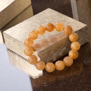 SUMMER珠寶 珍稀滿絲鈦晶手珠60g