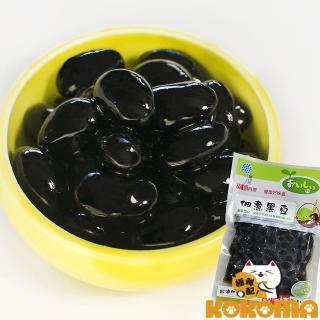【極鮮配】黑密丹波黑豆(1350G±10%/盒-2盒)   極鮮配