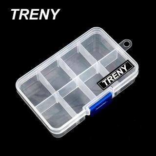 【TRENY】8格收納盒