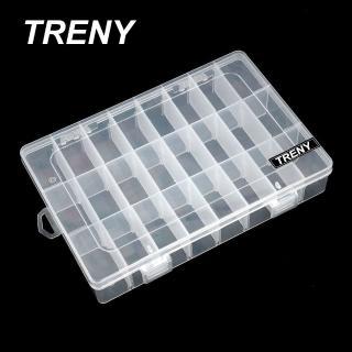 【TRENY】24格收納盒