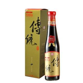 【大同醬油】大同傳統蔭油膏420ml/瓶(手工粹釀180天)