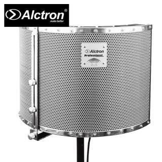 【ALCTRON】PF32 MKII 錄音用防風屏 專業款(減少不必要聲音反射以及環境噪音)