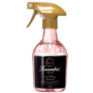 日本Laundrin'香水系列芳香噴霧-典雅花香370mlX2入