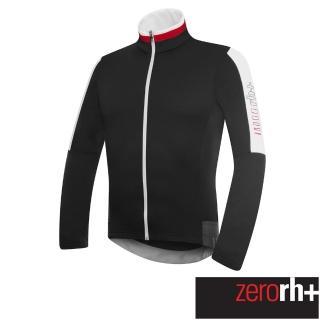 【ZeroRH+】義大利專業Estro Jersey刷毛自行車衣(ICU0241)